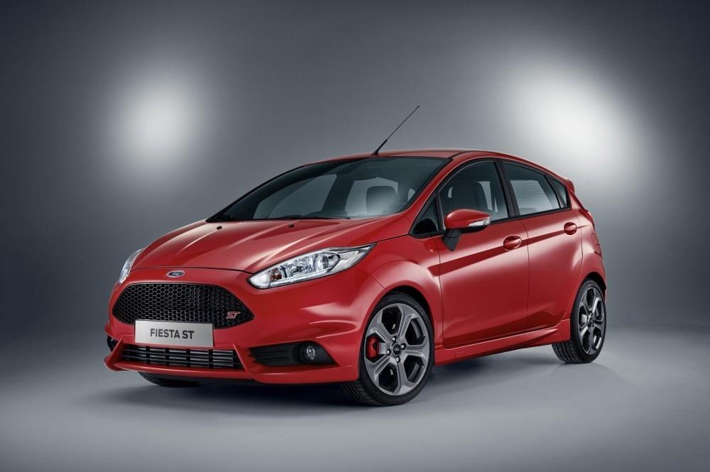 Hot Hatches Are Becoming A Mainstream Choice