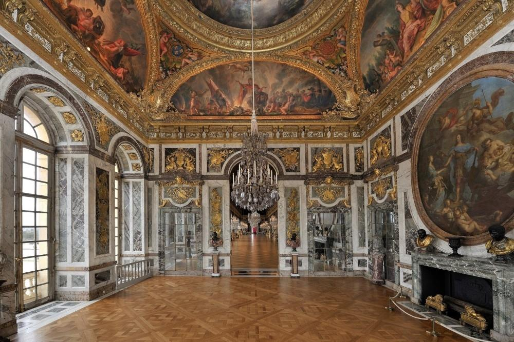 Renault And The Palace of Versailles
