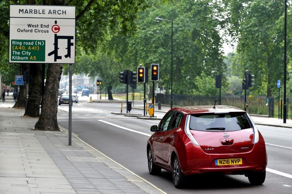 Renault-Nissan Alliance's Electric Milestone