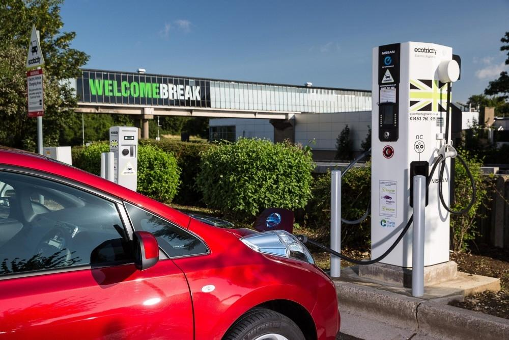 Ultra-Low Emission Vehicle Market Boost