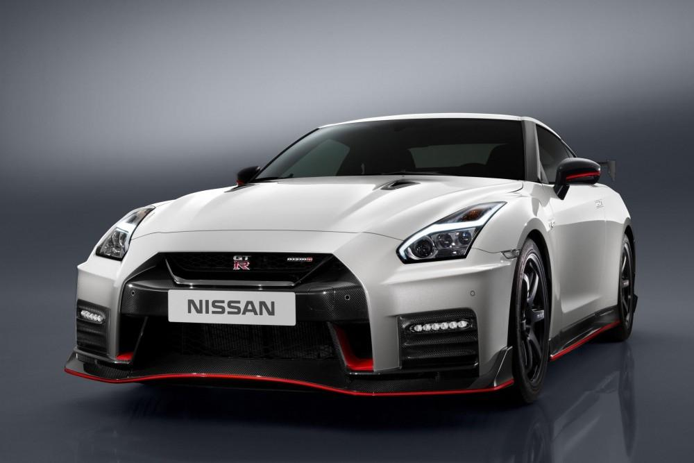 New Nissan GT-R NISMO Price Confirmed