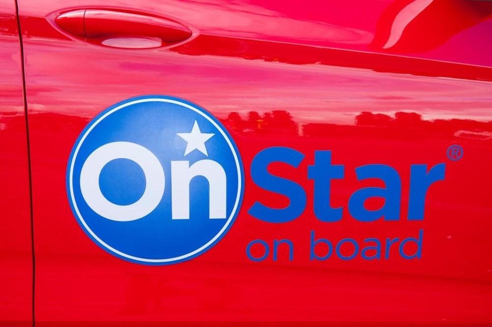 The Popularity Of Vauxhall's Onstar Is Cosmic