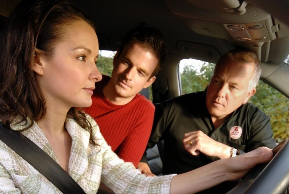 More Women Needed To Drive For Living