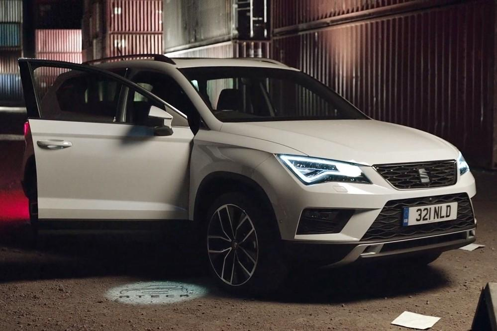 SEAT Ateca To Turn TV Viewers Into Sleuths