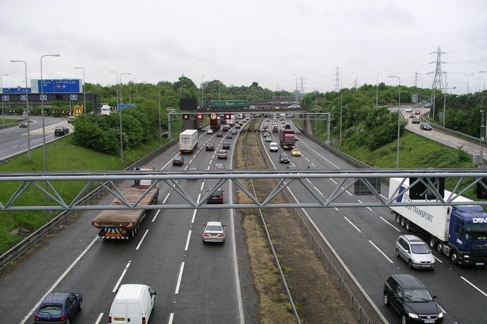 Smarten Up On Smart Motorways
