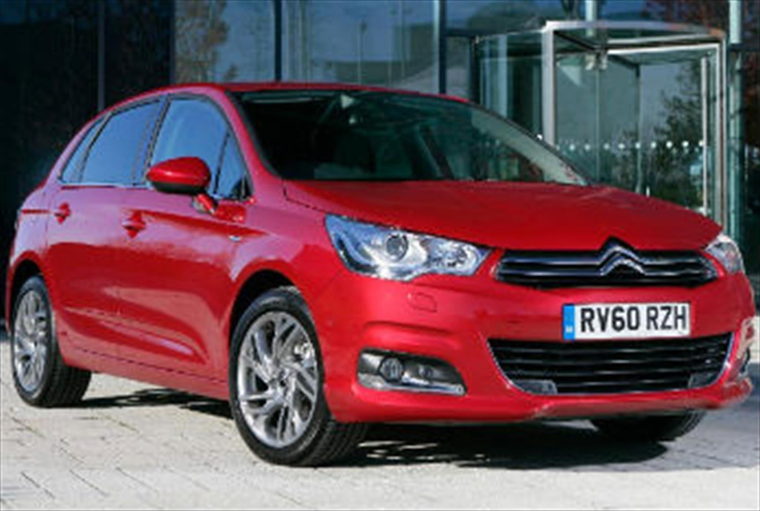 Top ten family cars for 2011