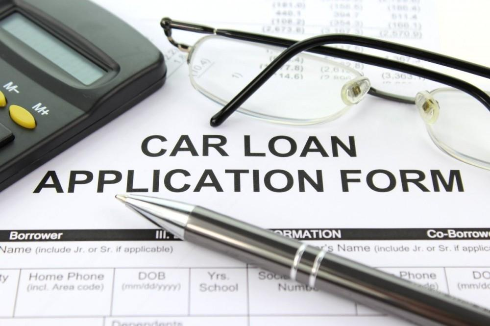 Car finance – what do they check?
