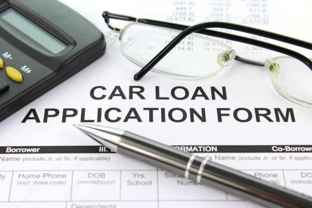 Thinking Of Buying A Car On Finance?
