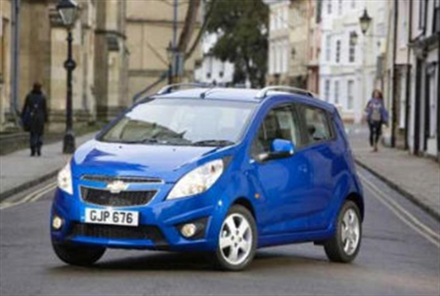 What is a supermini? A guide to car terms
