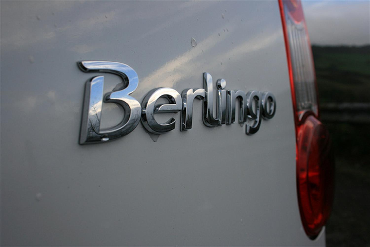 Citroen Berlingo gets greenest ever engine