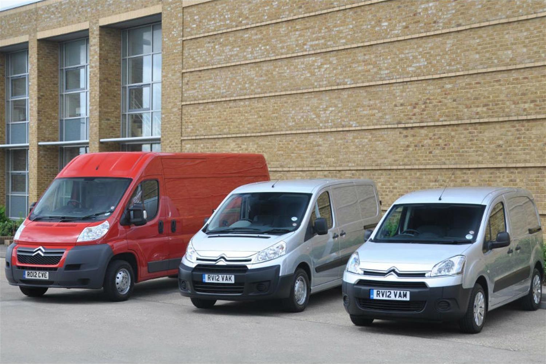 Citroen offers money-saving Enterprise pack for vans