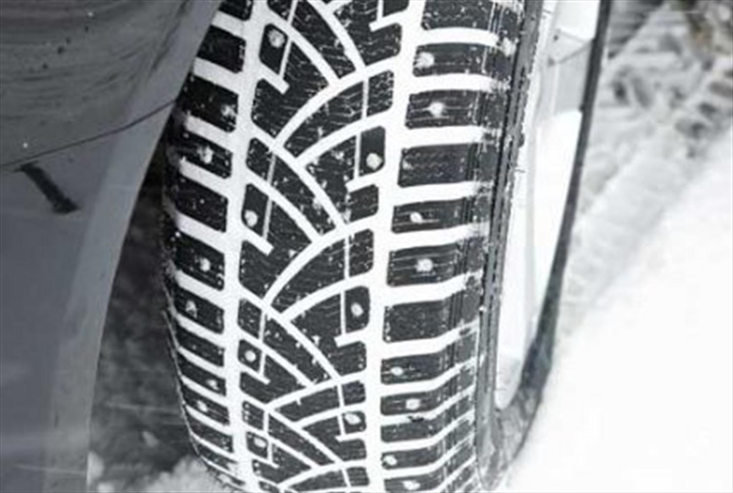 Vauxhall Winter Tyres Start at 50 Pounds