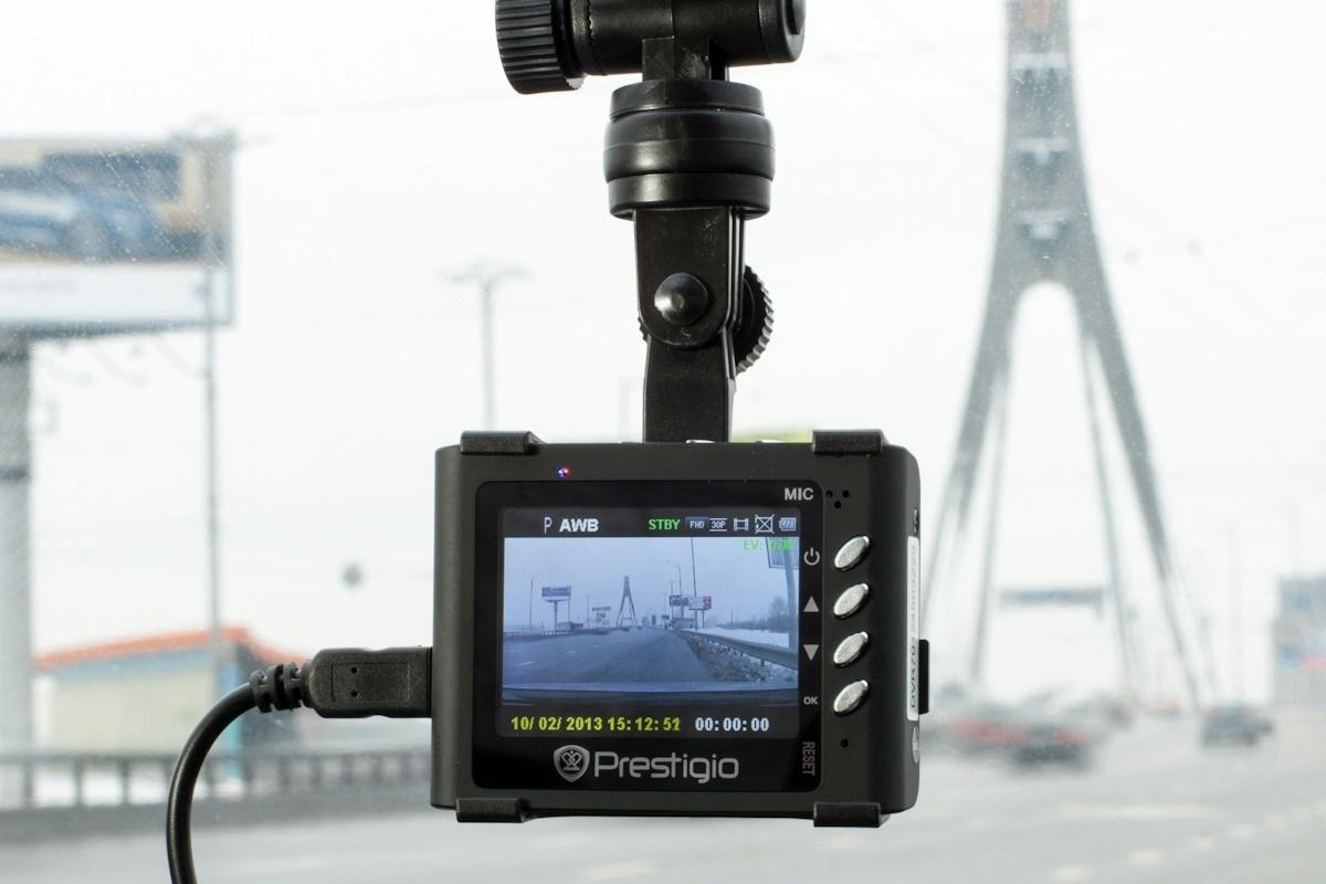 Do dash-cams help keep us safe on the road?