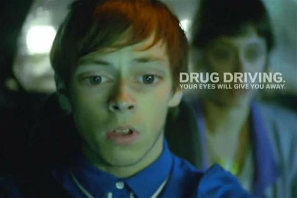 Drink and Drug Drive Campaign