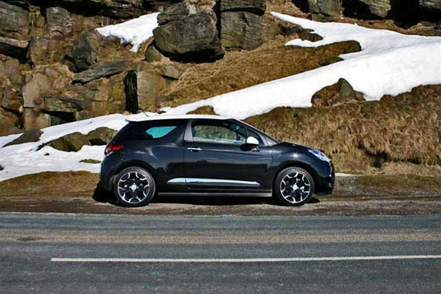 Perrys honoured in Citroen after sales list