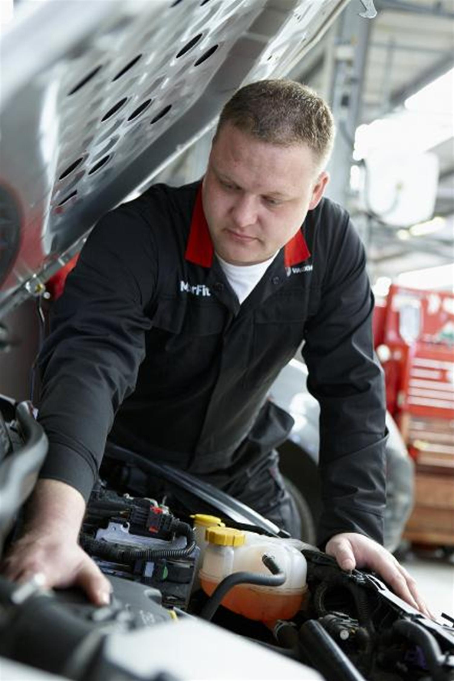 Vauxhall Offers Cheap Repair Parts