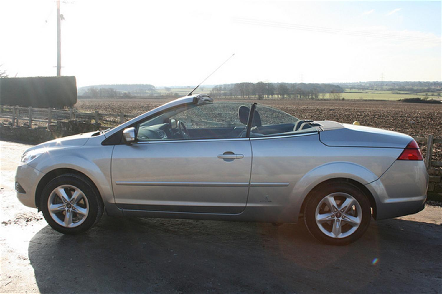 Which convertible is best for me?
