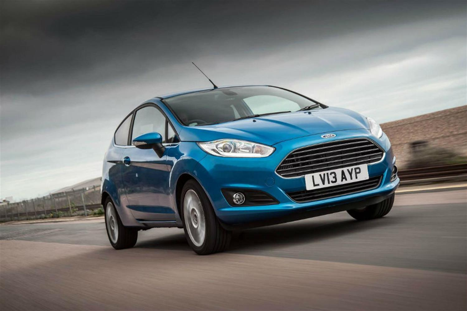 Best New Cars for Under 10K Pounds