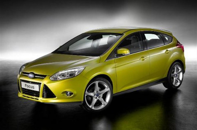 Top ten sexiest cars
