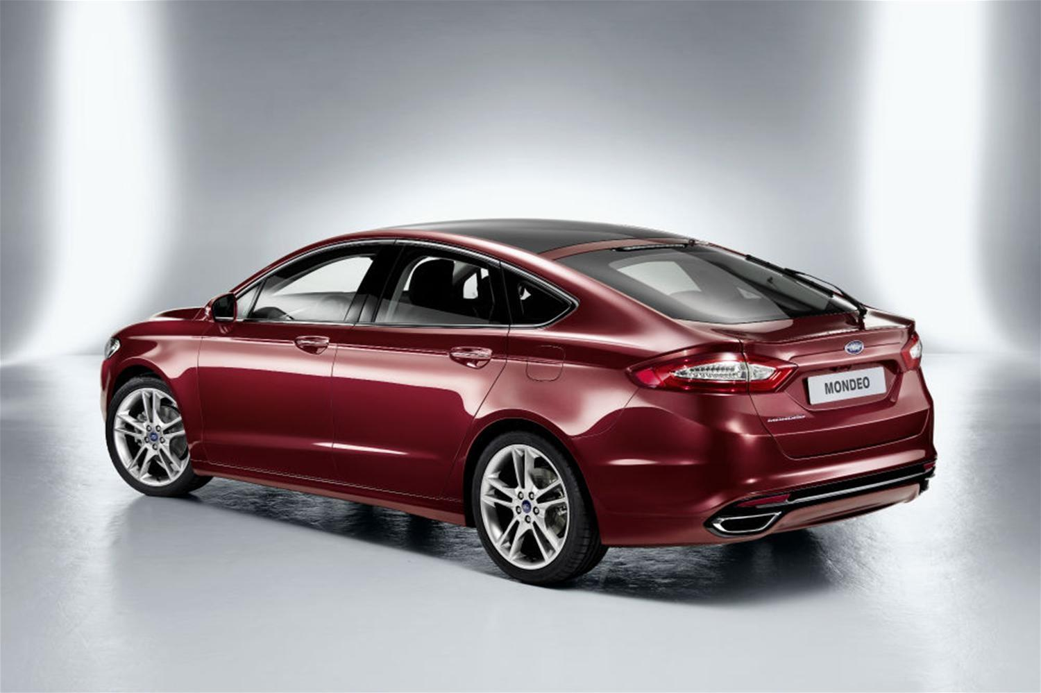 Best Large Family Cars Due in 2014