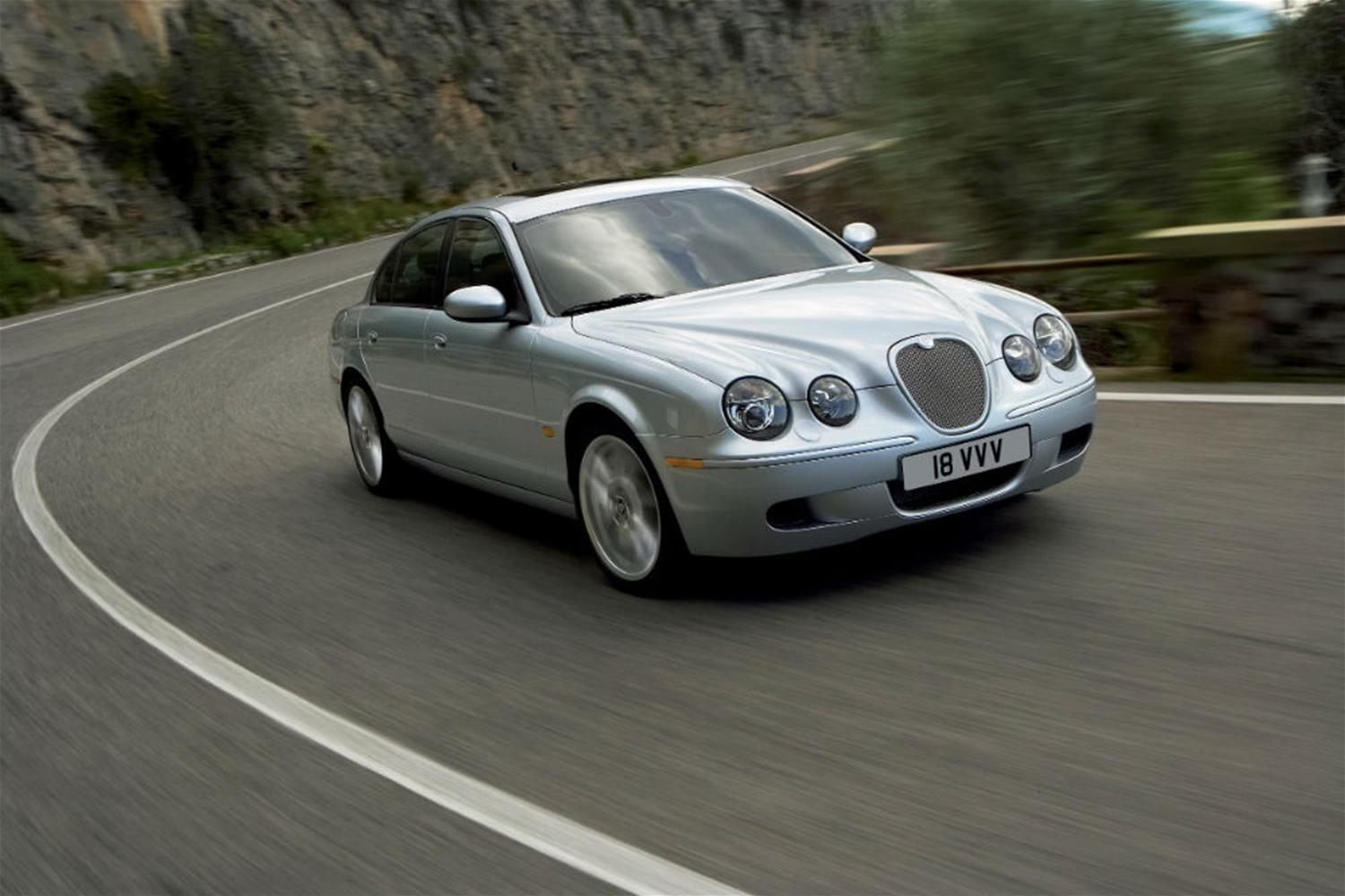 Best used saloon cars for under £10,000