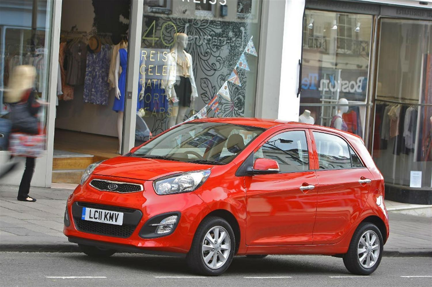 Cheapest Road Tax-Free Used Cars