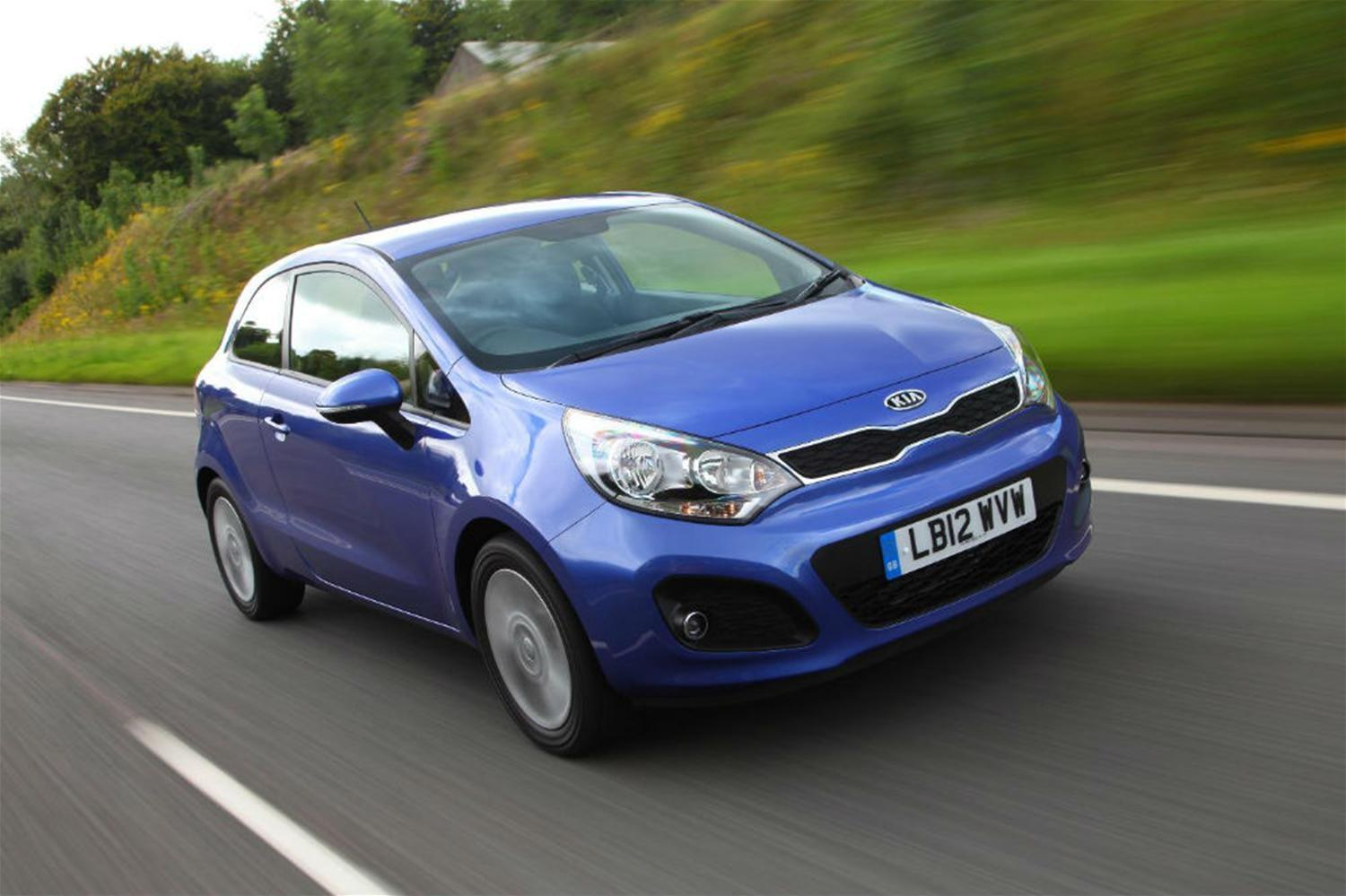 Kia offering one year insurance at only £99