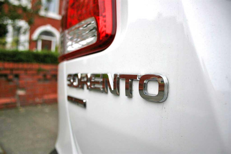 Top ten SUVs for 2010