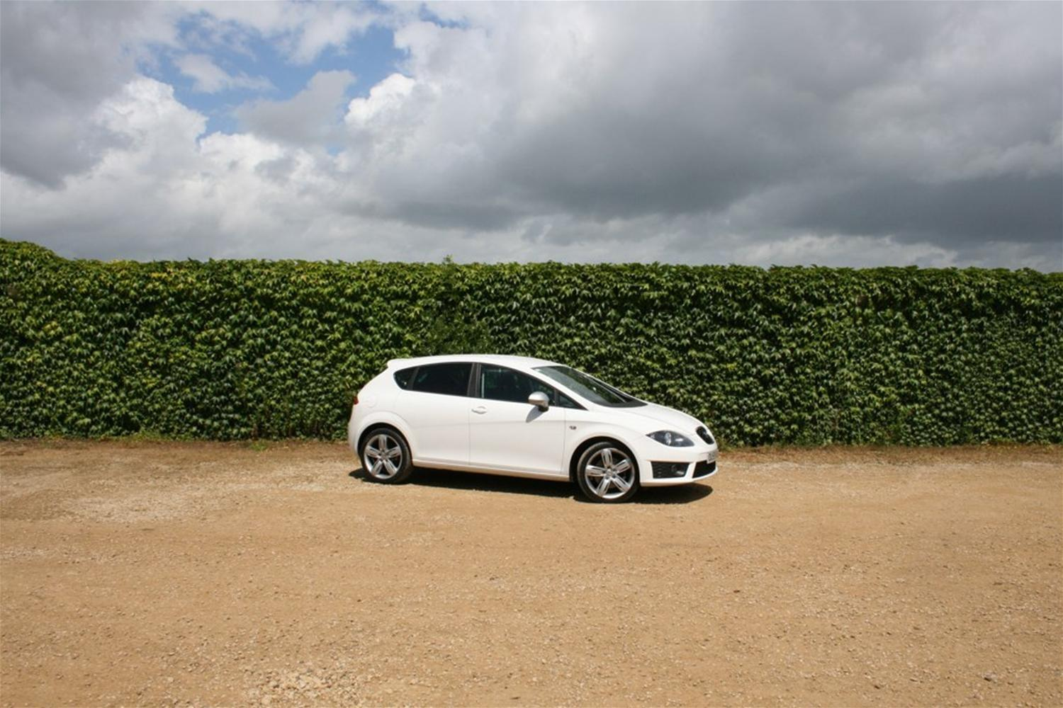 Top ten best hatchbacks for 2012
