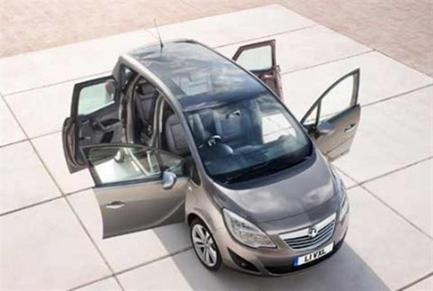 Top 10 Large Cars for Family Life