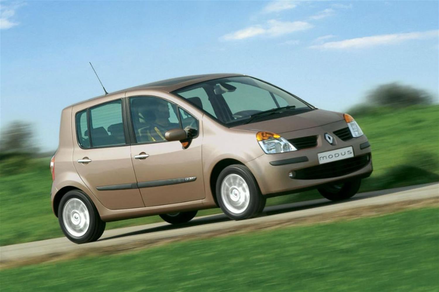 Best used small cars for under £3,000