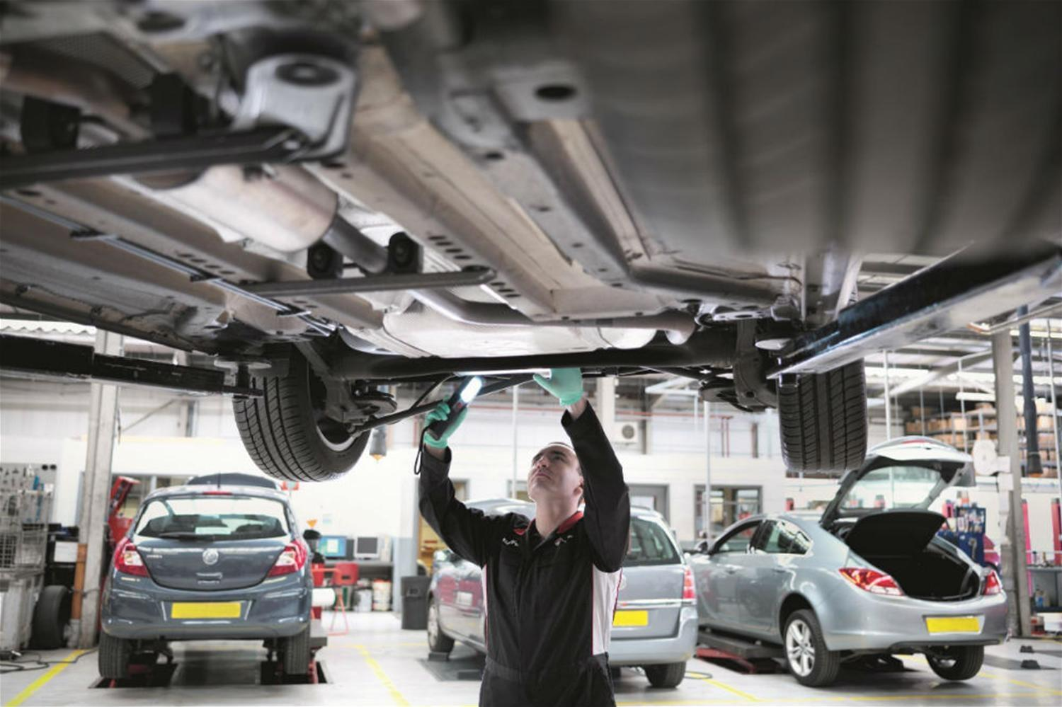 How to Prepare your Car for a MOT