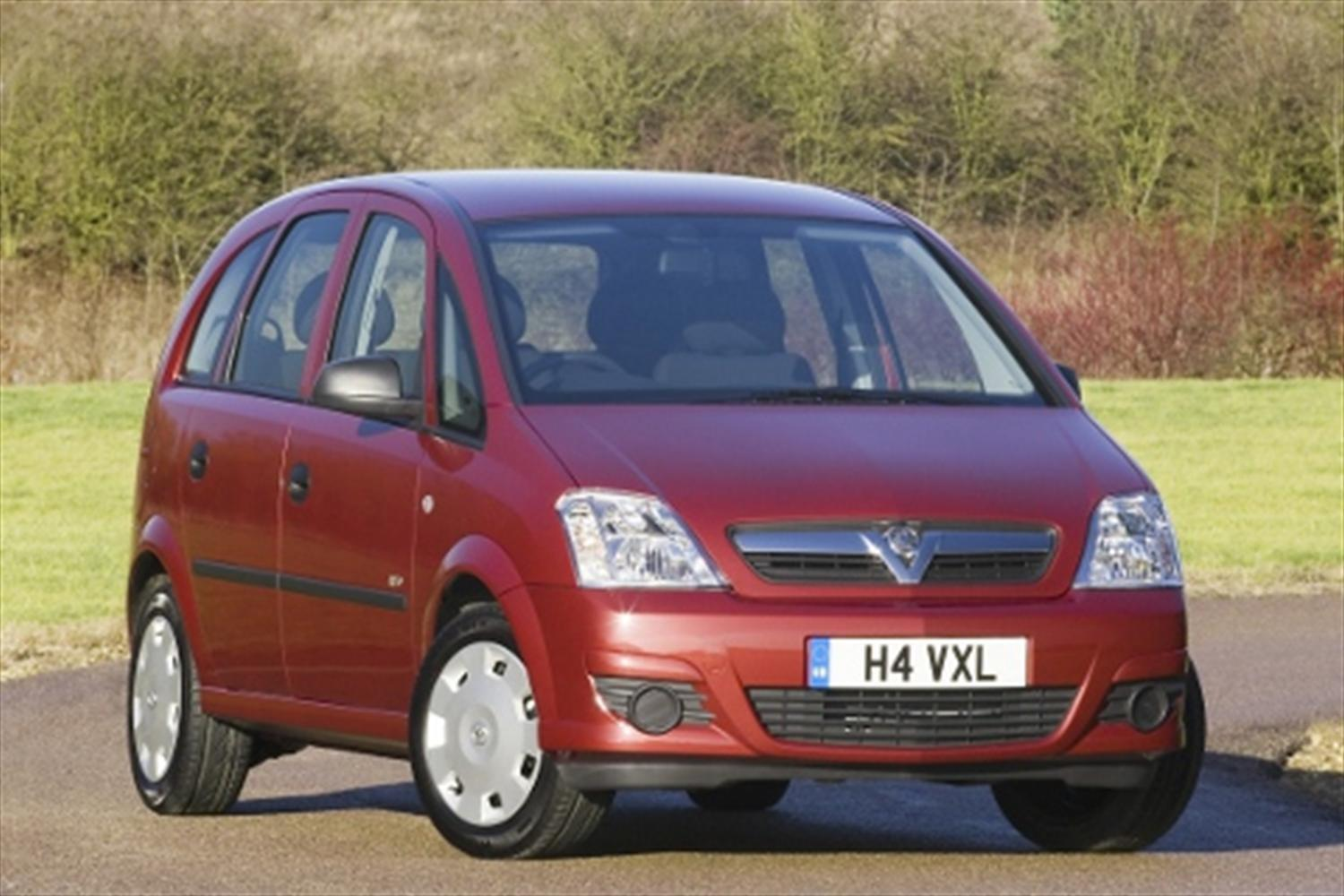 The picks of the Vauxhall 0% APR offer