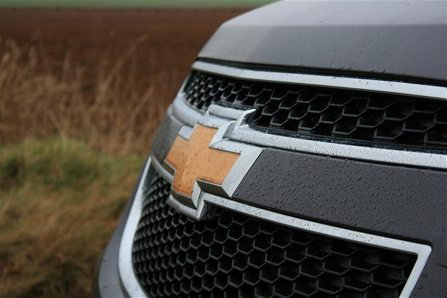 Chevrolet – the most reliable cars in the UK?