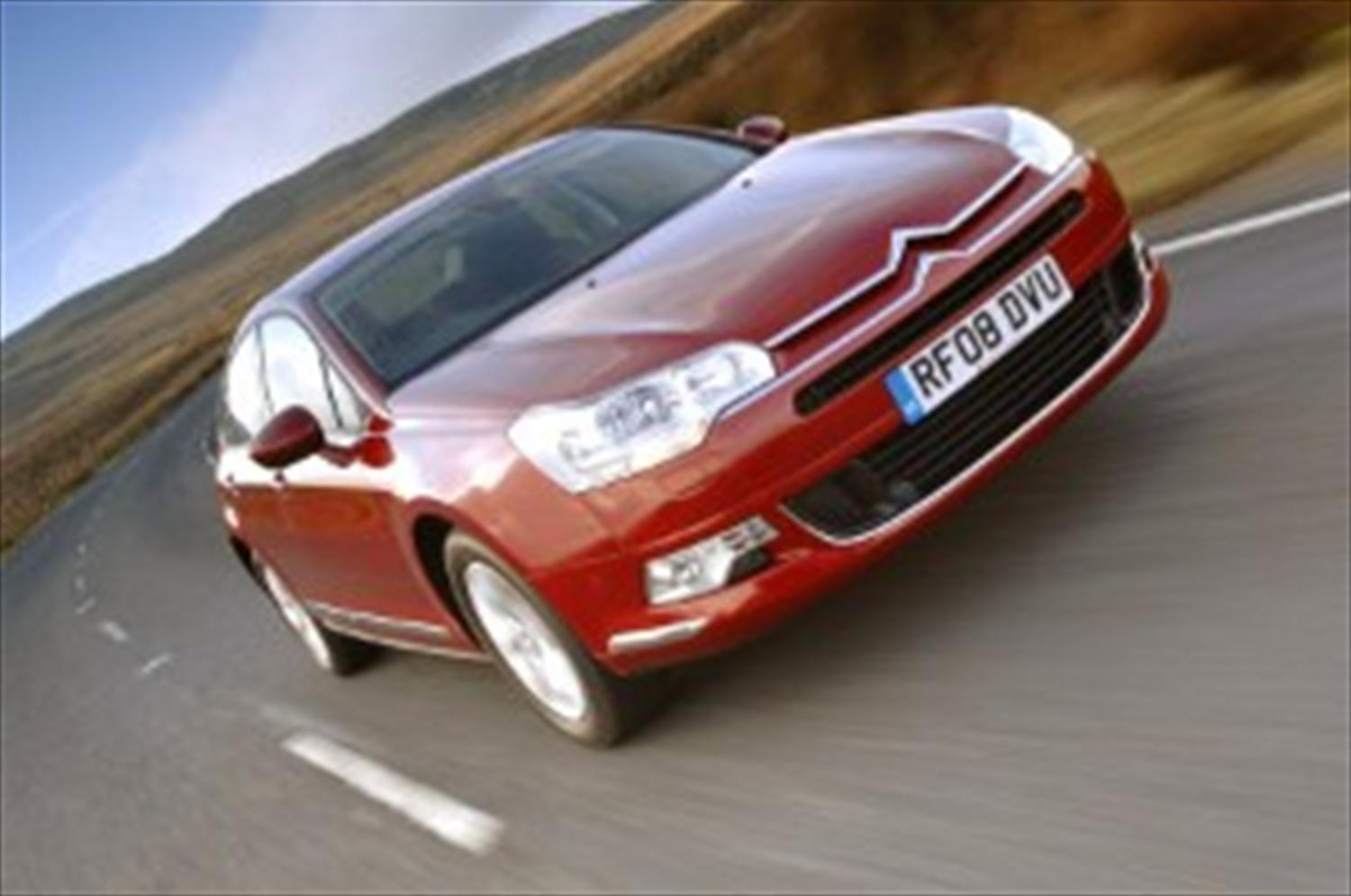 Citroen Green Cars to Feature Engine Upgrades from October 2010