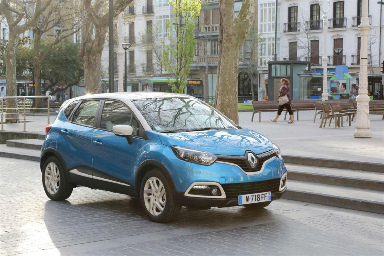 Renault Captur UK Prices & Launch Date Confirmed