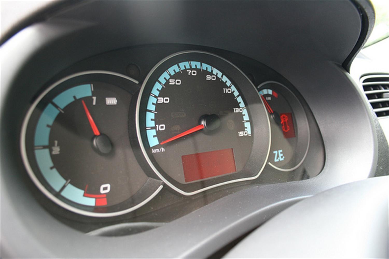 Renault Kangoo ZE review