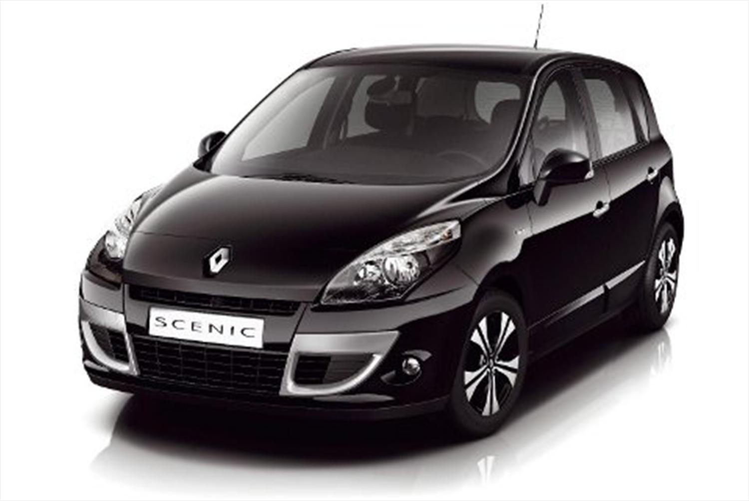 Renault Scenic Bose Pack on Sale Now