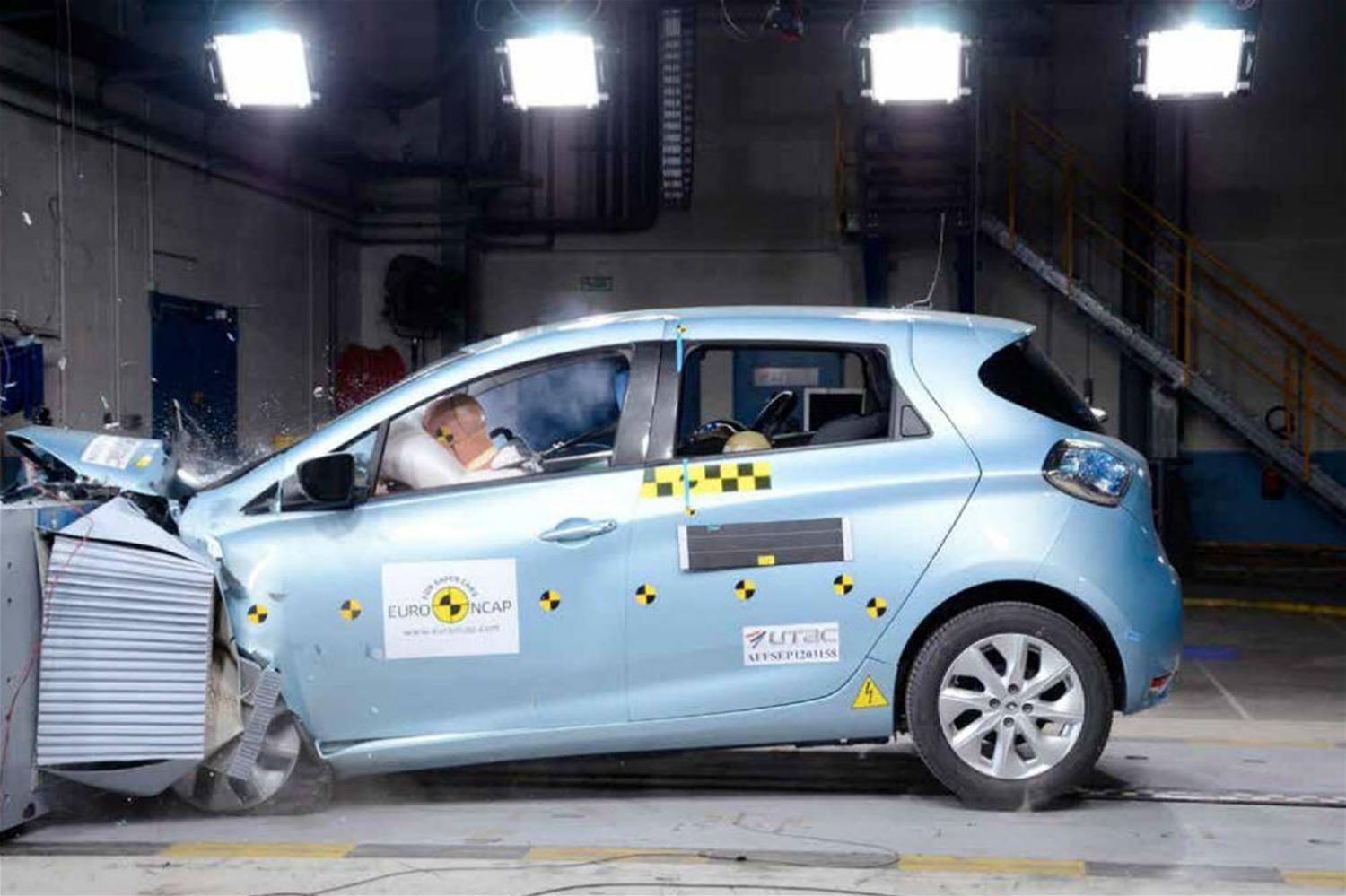 What is the safest small car to buy?