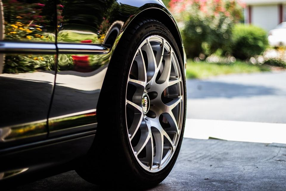 Which tyres should I get for my car?