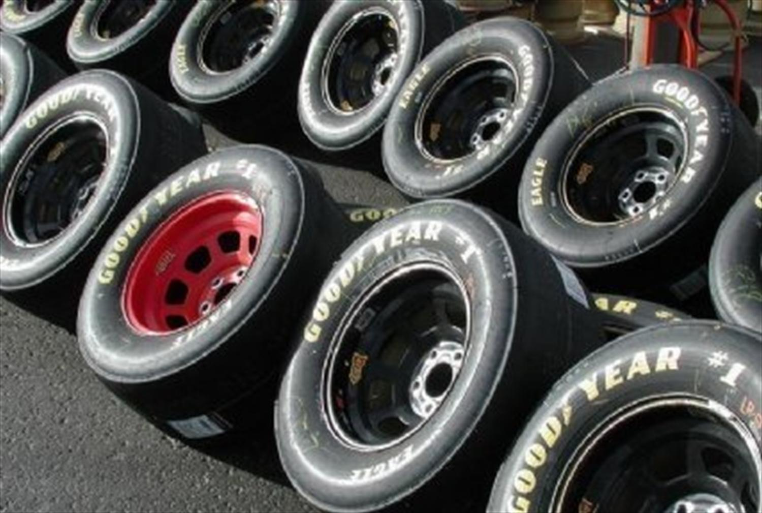 Vauxhall Offers Price Match on Tyres