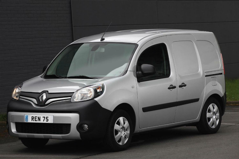 Best Vans for 2014