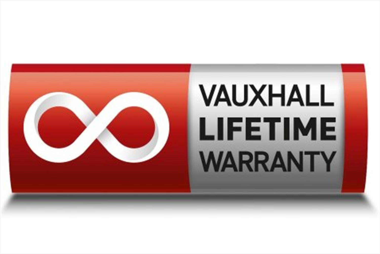 What is the best warranty around?
