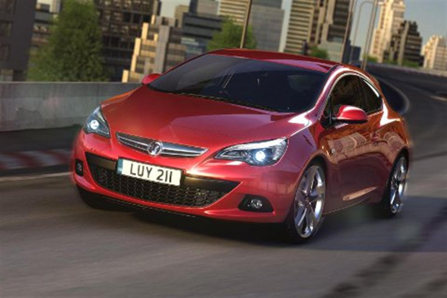 Vauxhall offers DAB upgrade on older cars