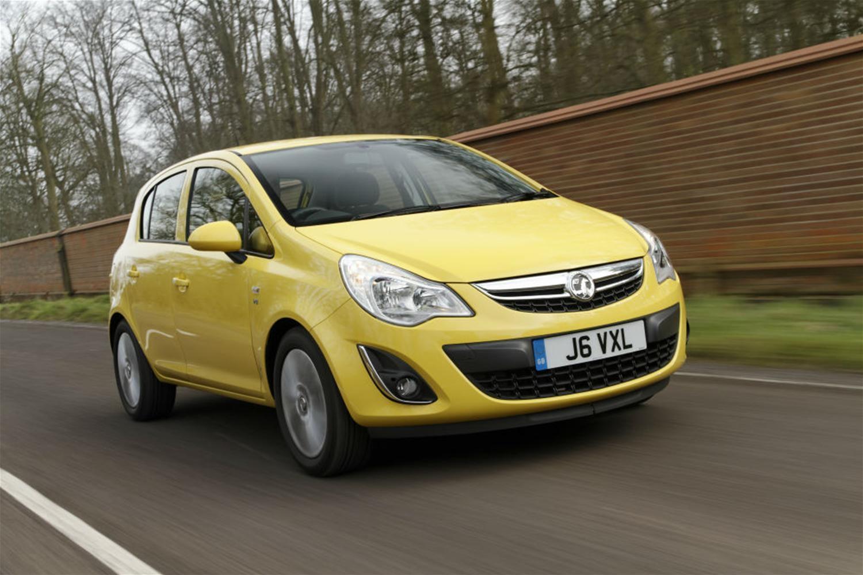 Top ten best road-tax free diesel cars