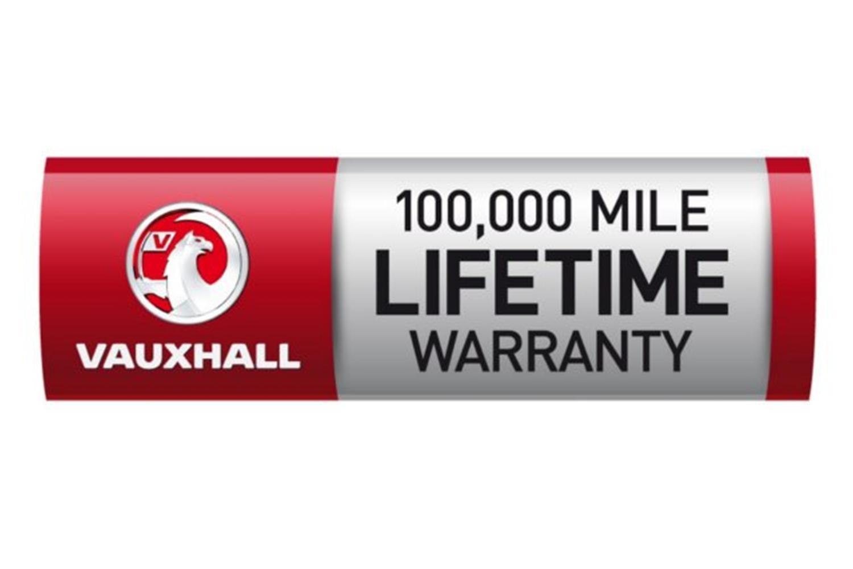 Vauxhall Will Not Scrap Lifetime Warranty