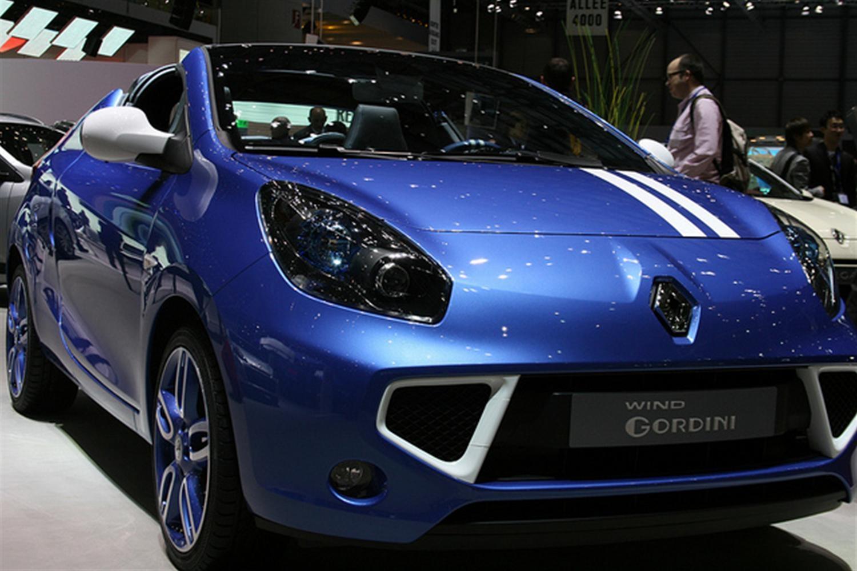 Top ten best flagship cars