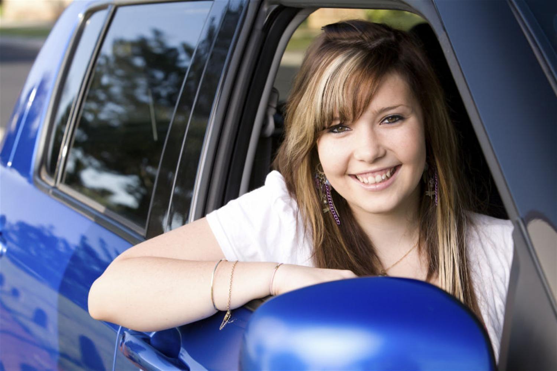 New driver tips: parking best practice