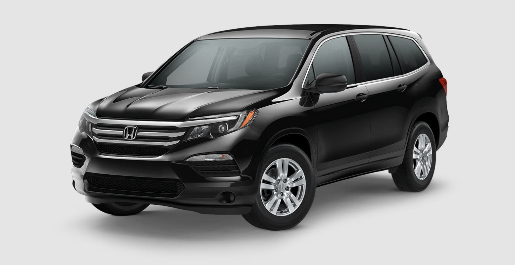 2018 Honda Pilot in Katy