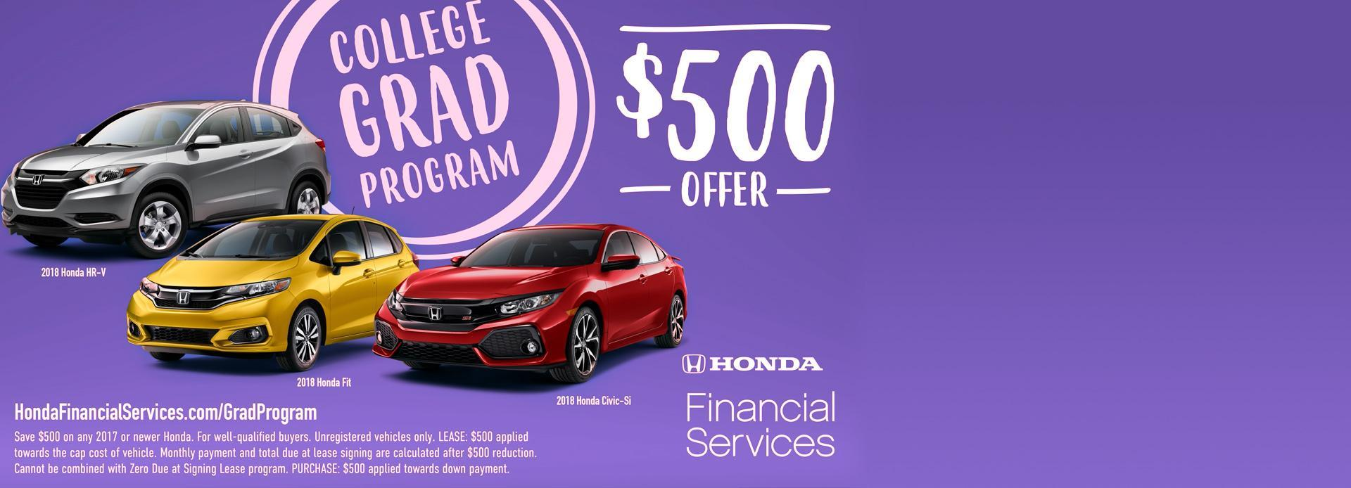 Honda Cars of Katy | Accord, Civic & CR-V Dealership in Houston